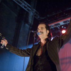 Nick Cave - lyrics