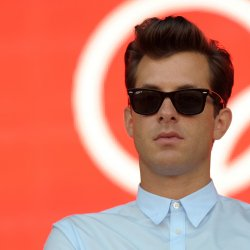 Mark Ronson Feat. Bruno Mars - lyrics