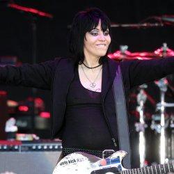 Joan Jett and the Blackhearts - lyrics