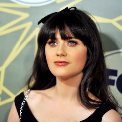Zooey Deschanel - lyrics