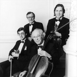 Borodin Quartet - lyrics