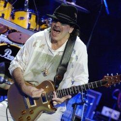 Santana feat. Rob Thomas - lyrics