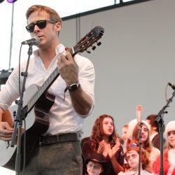 Ryan Gosling - lyrics