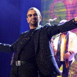 Ringo Starr - lyrics