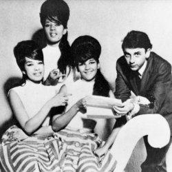 The Ronettes - lyrics