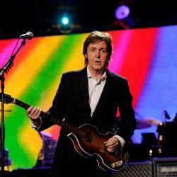 Paul McCartney - lyrics