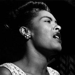 Billie Holiday - lyrics