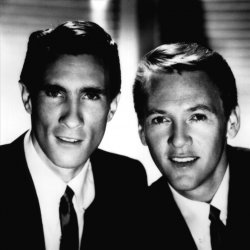 The Righteous Brothers - lyrics
