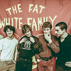 Fat White Family - lyrics