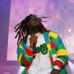 T-Pain feat. Akon - lyrics
