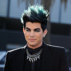 Adam Lambert - lyrics