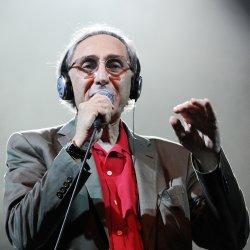 Franco Battiato - lyrics