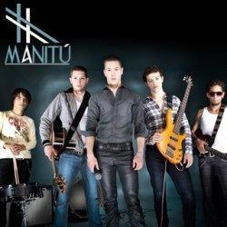 Manitu - lyrics