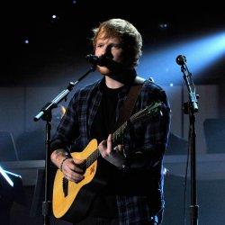 Ed Sheeran - lyrics