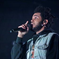 The Weeknd feat. Nicki Minaj - lyrics