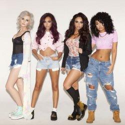 Little Mix feat. Sean Paul - lyrics