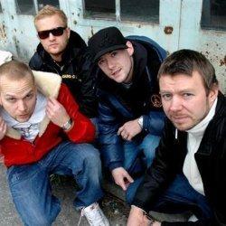 Klovner I Kamp - lyrics