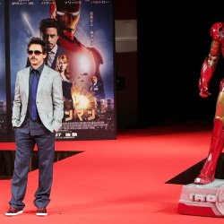 Iron Man - lyrics