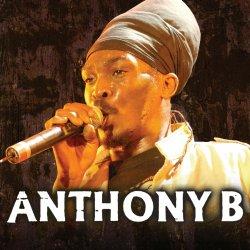 Anthony B - lyrics
