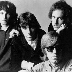 The Doors - lyrics