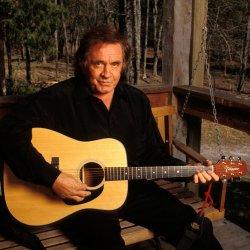 Johnny Cash - lyrics