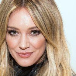 Hilary Duff - lyrics