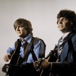 The Everly Brothers - lyrics