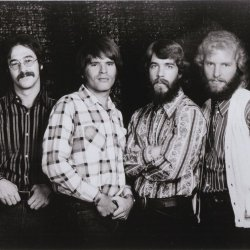 Creedence Clearwater Revival - lyrics