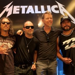 Metallica - lyrics
