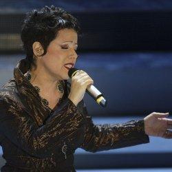 Antonella Ruggiero - lyrics