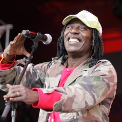 Alpha Blondy - lyrics