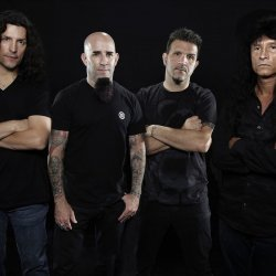 Anthrax - lyrics