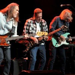 Eagles - lyrics