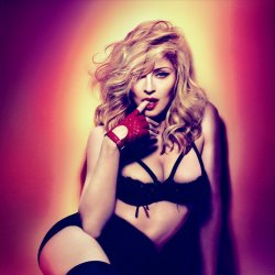Madonna feat. Nicki Minaj - lyrics