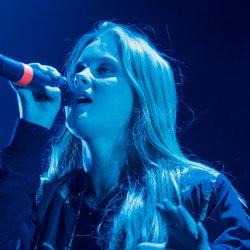 Zara Larsson feat. MNEK - lyrics