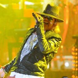 Guns N' Roses - lyrics