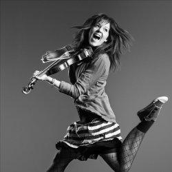 Lindsey Stirling - lyrics