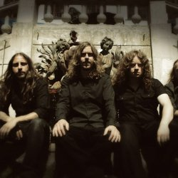 Opeth - lyrics