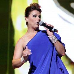 Olga Tañón - lyrics