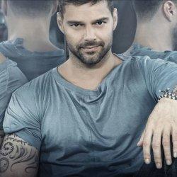Ricky Martin - lyrics