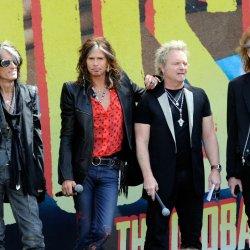Aerosmith - lyrics