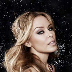 Kylie Minogue - lyrics