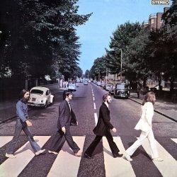 The Beatles - lyrics