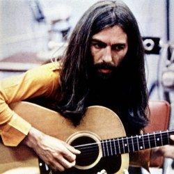 George Harrison - lyrics