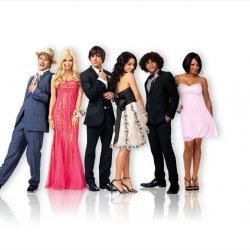 High School Musical Cast - lyrics