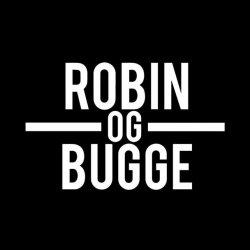 Robin og Bugge - lyrics