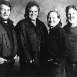 The Highwaymen - lyrics