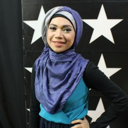 Indah Nevertari - lyrics