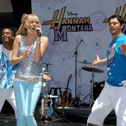 Hannah Montana - lyrics