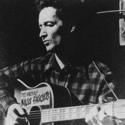 Woody Guthrie - lyrics
